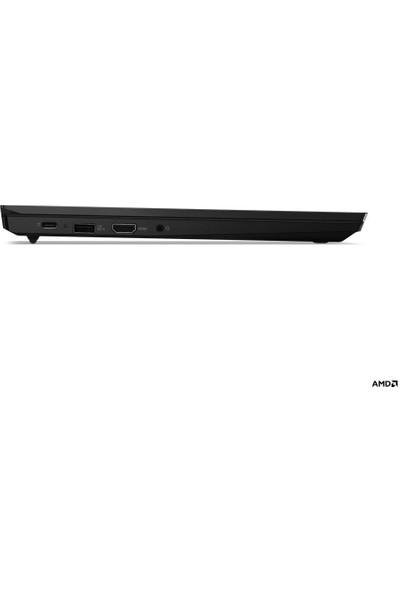 "Lenovo ThinkPad E15G2 AMD Ryzen 7 4700U 16GB 1TB + 512GB SSD Windows 10 Home 15.6"" FHD Taşınabilir Bilgisayar 20T8001UTXB71"