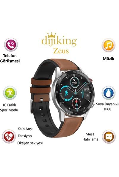 Dijiking Zeus Akıllı Saat