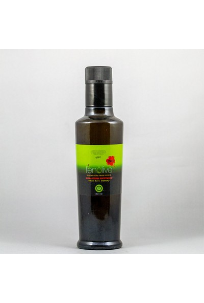 Fenolive 550+ Ultra Yüksek Polifenollü Zeytinyağı 250 ml