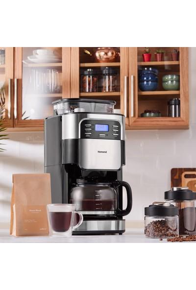 Homend 5002 Coffeebreak Filtre Kahve Makinesi