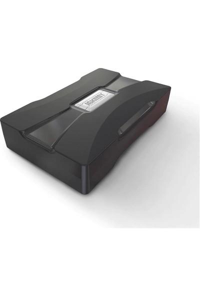 Jakemy JM-8177 Pro-Bit Taşınabilir 106+1 Parça Çok Fonksiyonlu Hassas Tornavida Seti