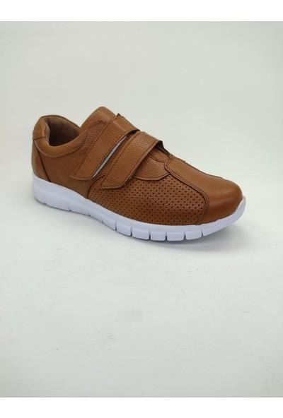 Taba Rengi Kadın Ayakkabı