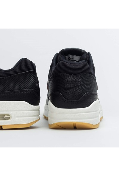 Nike Air Max 1 Premium Siyah Kadın Sneaker