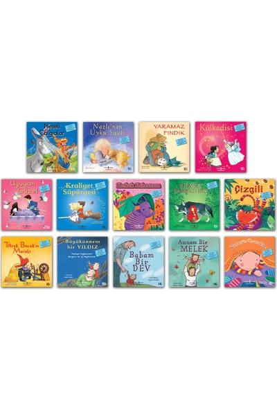 Iş Bankası Ilk Okuma Kitapları 14 Lü Set 1. Sınıf Için Uygundur