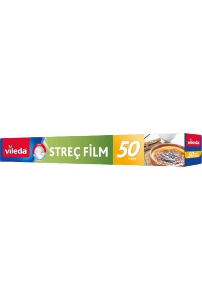 Vileda Streç Film 50 Metre