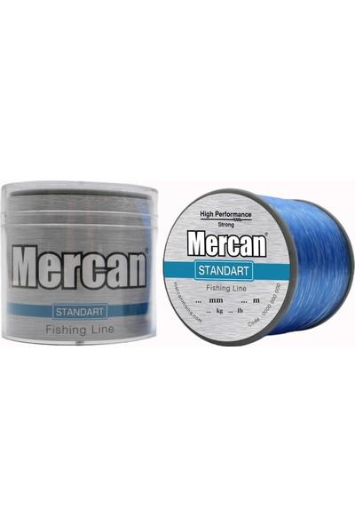 Mercan Standart <b>mavi</b> Bobin Makara Misina