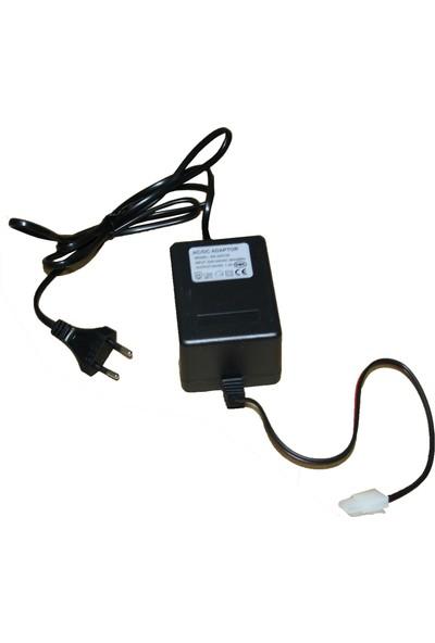 FLUX Mekanik Pompa Adaptörü