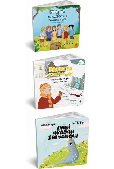 Sia Kitap Anasınıfı Okuma Seti Aysel Turgut