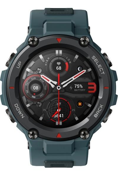 Amazfıt T-Rex Pro Blue Akıllı Saat