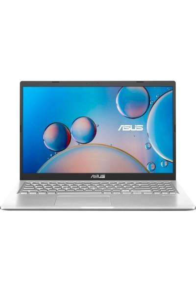 """Asus X515JF-BQ036AX2 Intel Core I5 1035G1 12GB 256GB SSD MX130 Freedos 15.6"""" Fhd Taşınabilir Bilgisayar"""