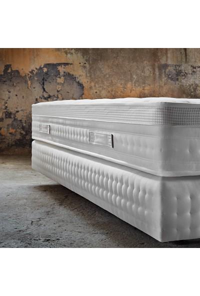 Yataş Bedding Tesla Sleep Pocket Yaylı Seri Yatak (Çift Kişilik - 140 x 200 cm.)