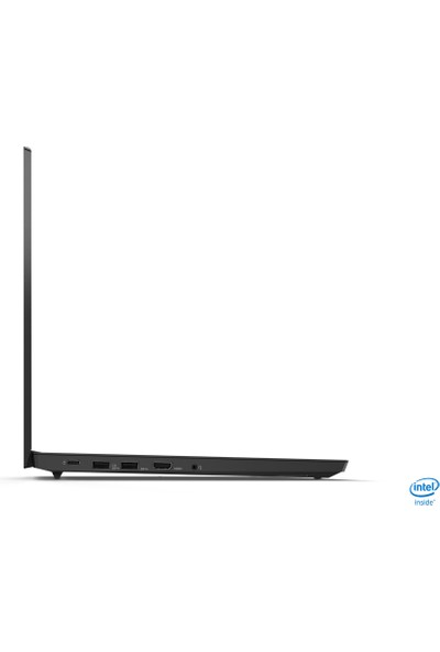 "Lenovo E15 Intel Core I5 10210U 16GB 256GB Freedos 15.6"" FHD Taşınabilir Bilgisayar 20RD0067TXO8"