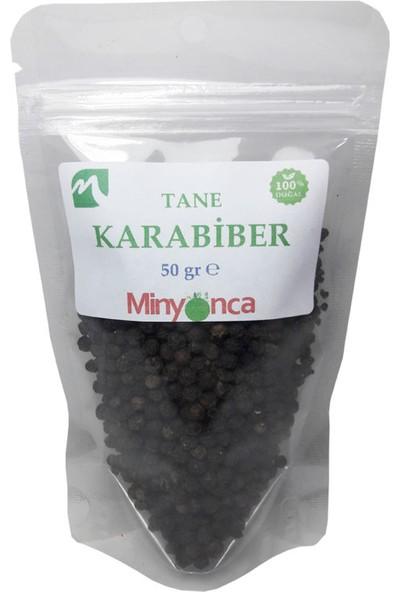 Minyonca Tane Karabiber 50 gr