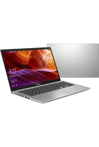 """Asus D509DJ-EJ119Z45 AMD Ryzen 7 3700U 8GB 256GB SSD MX230 Windows 10 Home 15.6"""" FHD Taşınabilir Bilgisayar + Çanta"""