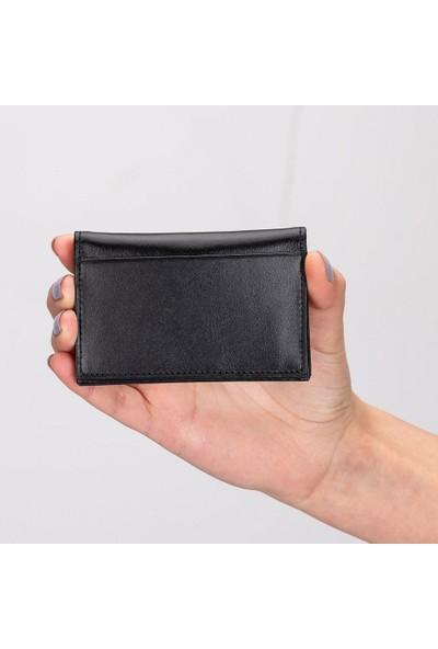 PLM Andy Erkek Kredi Kartlık Rst1 Siyah