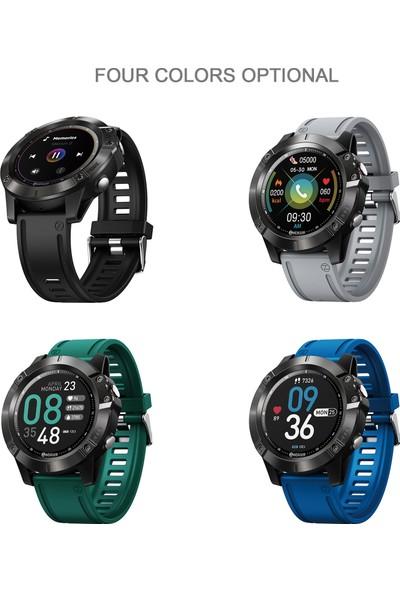 Zeblaze Vibe 6 Bt Çağrı ile Akıllı Saat Spor Saat 1.3 (Yurt Dışından)