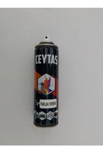 Ceytaş Parlak Vernik 200 ml
