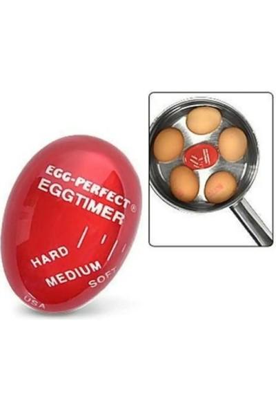Pazariz Rafadan ve Haşlama Istenilen Kıvam Yumurta Pişirme Zamanlayıcısı