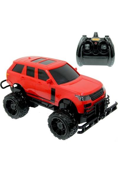 Sunman 1:14 Kumandalı Büyük Tekerli Jeep Seri 3