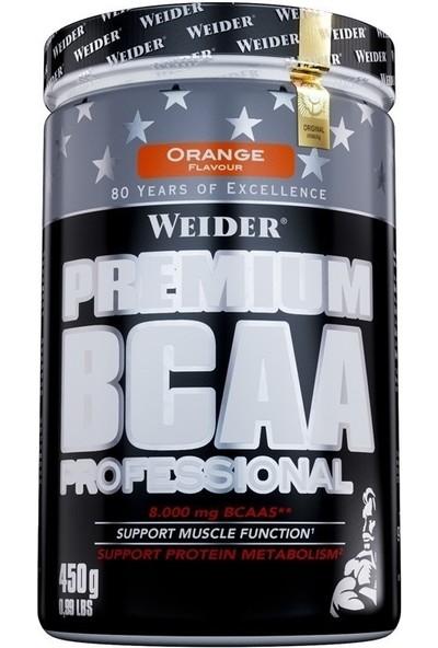 Weider Premium Bcaa Professional 450 gr