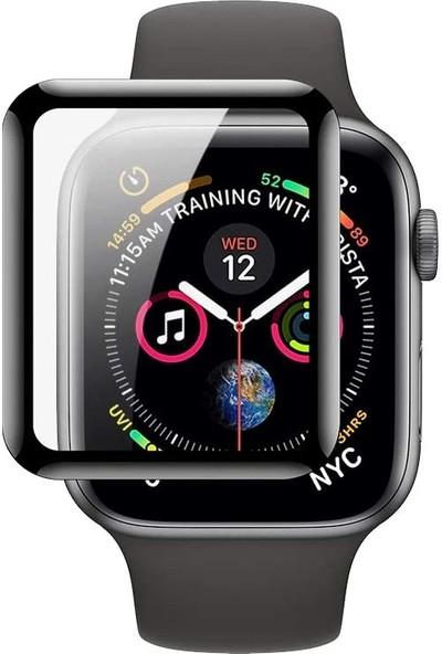 UKS Case Apple Watch Seri 5 44MM Full Cover Set + Ekran Koruyucu