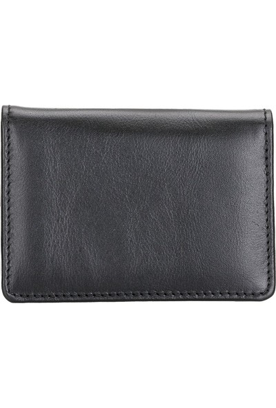 Bouletta Toni Erkek Kredi Kartlık Rst1 Siyah