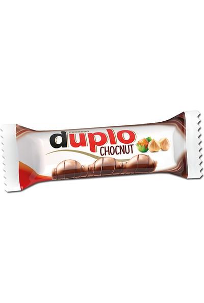 Ferrero Duplo Chocnut 182 Gr. Tam Fındıklı Bar