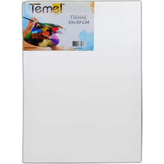 Temel Tuval 35 x 50 cm