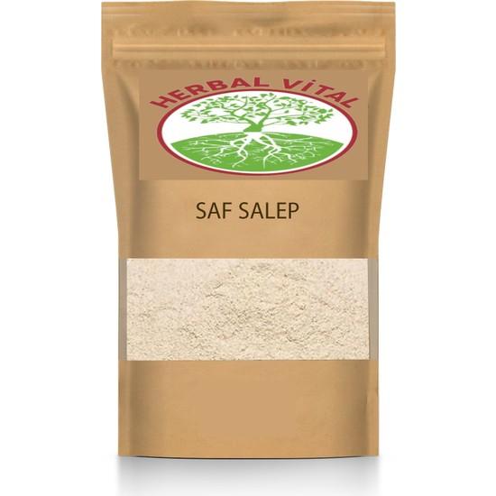 Herbal Vital Saf Salep Sahlep 250GRAM
