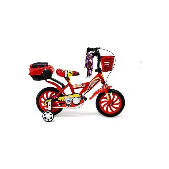 Toyspy 12 Jant Lux Çocuk Bisikleti