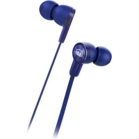Huawei Honor Monster N-Tune 100 Kulakiçi Kulaklık Mavi