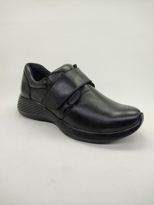 Kadın Siyah Ayakkabı Comfortable