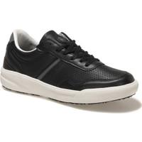 Lumberjack Elwood Siyah Erkek Sneaker Ayakkabı