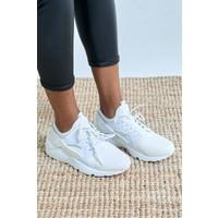 Tonnyblack Unisex Spor Ayakkabı Beyaz Hrc-Q