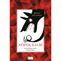 Köpek Kalbi(Ciltli) - Mihail Bulgakov