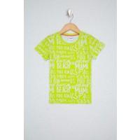 U.S. Polo Assn. Yeşil T-Shirt 50238368-VR087