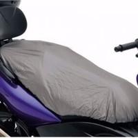West Branda Kymco Venox 250 Motosiklet Sele Kılıfı Sele Brandası Gri