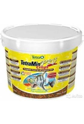 Tetramin Pro Crisps Cips Balık Yemi