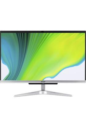 "Acer Aspire C22-963 Intel Core i5 1035G 16GB 256GB Windows 10 Home 21.5"" FHD All In One Bİlgisayar DQ.BEPEM.009H"