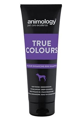 Animology True Colours Renk Koruyucu Köpek Şampuanı 250 ml