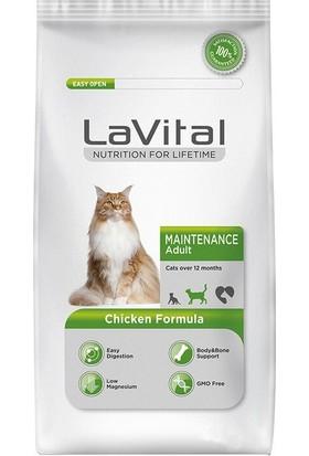 La Vital Lavital Maintenance Tavuklu Yetişkin Kedi Maması 1,5 kg