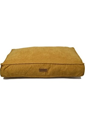 Dubex Plus Soft Yatak Sarı Large 97X68X18.5H cm