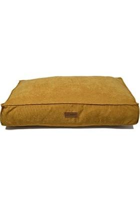 Dubex Plus Soft Yatak Sarı Medium 76X56X13H cm