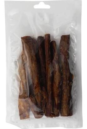 Delibon Kurutulmuş Çubuk Şeklinde Dana Şırdan Köpek Ödül Maması 15 cm 100 gr