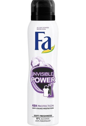 Invisible Power Roll-On 50 ml + Deosprey 150 ml