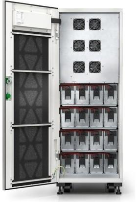 Apc E3SUPS40KHB Easy Ups 3s 40 Kva 400 V 3:3 Ups For International Batery