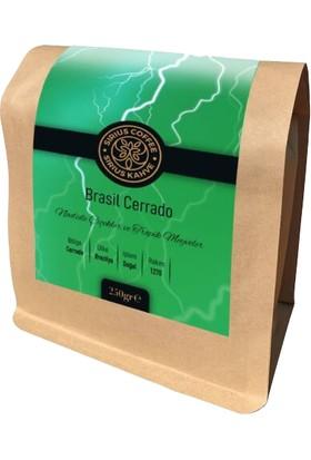 Sirius Coffee Brasil Cerrado 250 gr