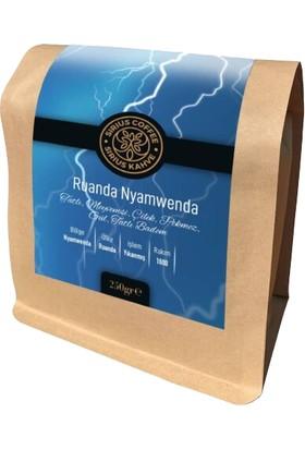 Sirius Coffee Ruanda Nyamwenda 250 gr