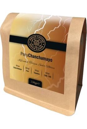 Sirius Coffee Peru Chanchamayo 250 gr