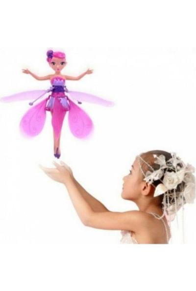 Realx Hareket Sensörlü Uçan Peri Sihirli Princess Flying Fairy